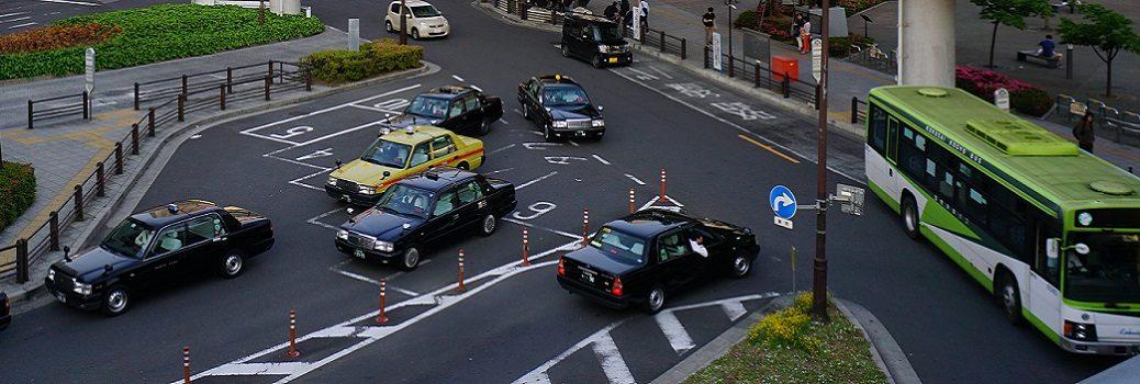 交通事故(被害者)